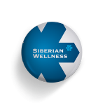 Distintivo Siberian Wellness