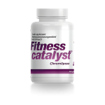 Complément alimentaire bio Fitness Catalyst. Chromlipaza, 60 gélules