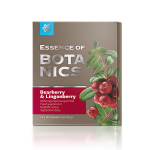 Complemento alimenticio  Essentials by Siberian Health. Bearberry and lingonberry, 30 kapslí